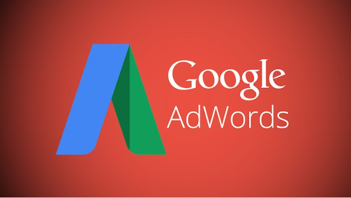 keywords-in-google-adwords