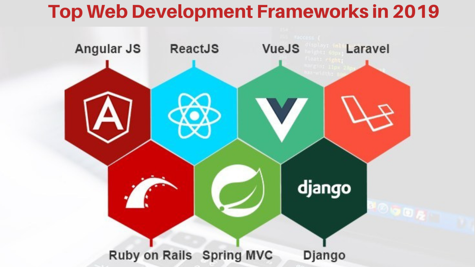 Top Frameworks