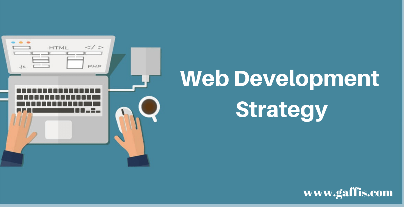 stratigy web development