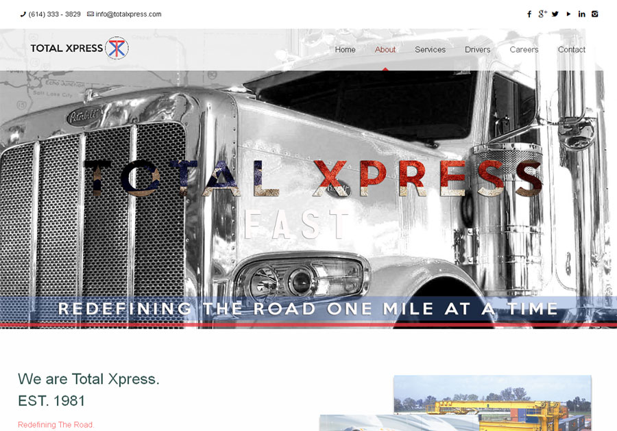 Total Xpress.com