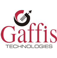 Gaffis Technologies Pvt. Ltd. Logo