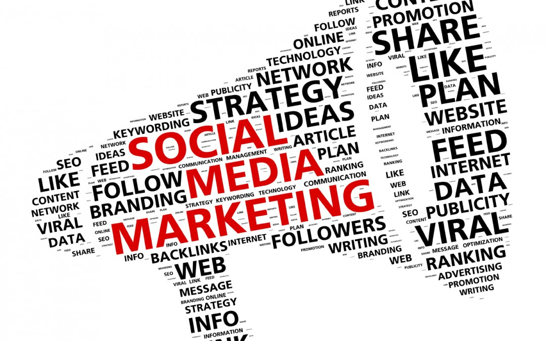 8 Easy Steps to Create Social Media Marketing Strategy