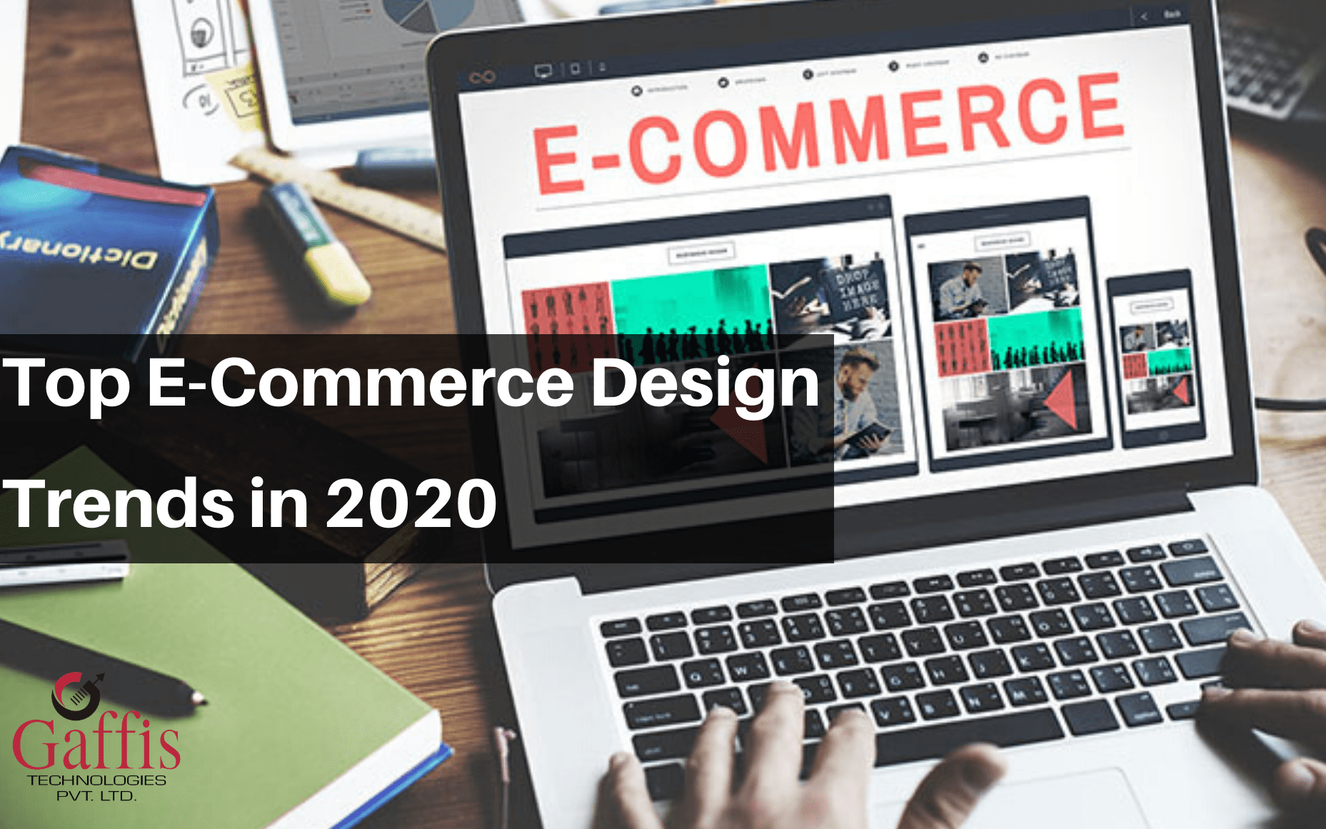 7 Ecommerce Design Trends You Need to Know in 2020