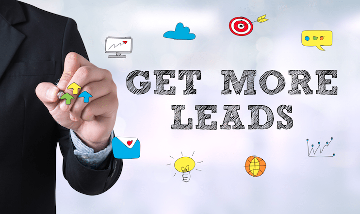 Tips for On-Page Optimization and Generating  Good Leads