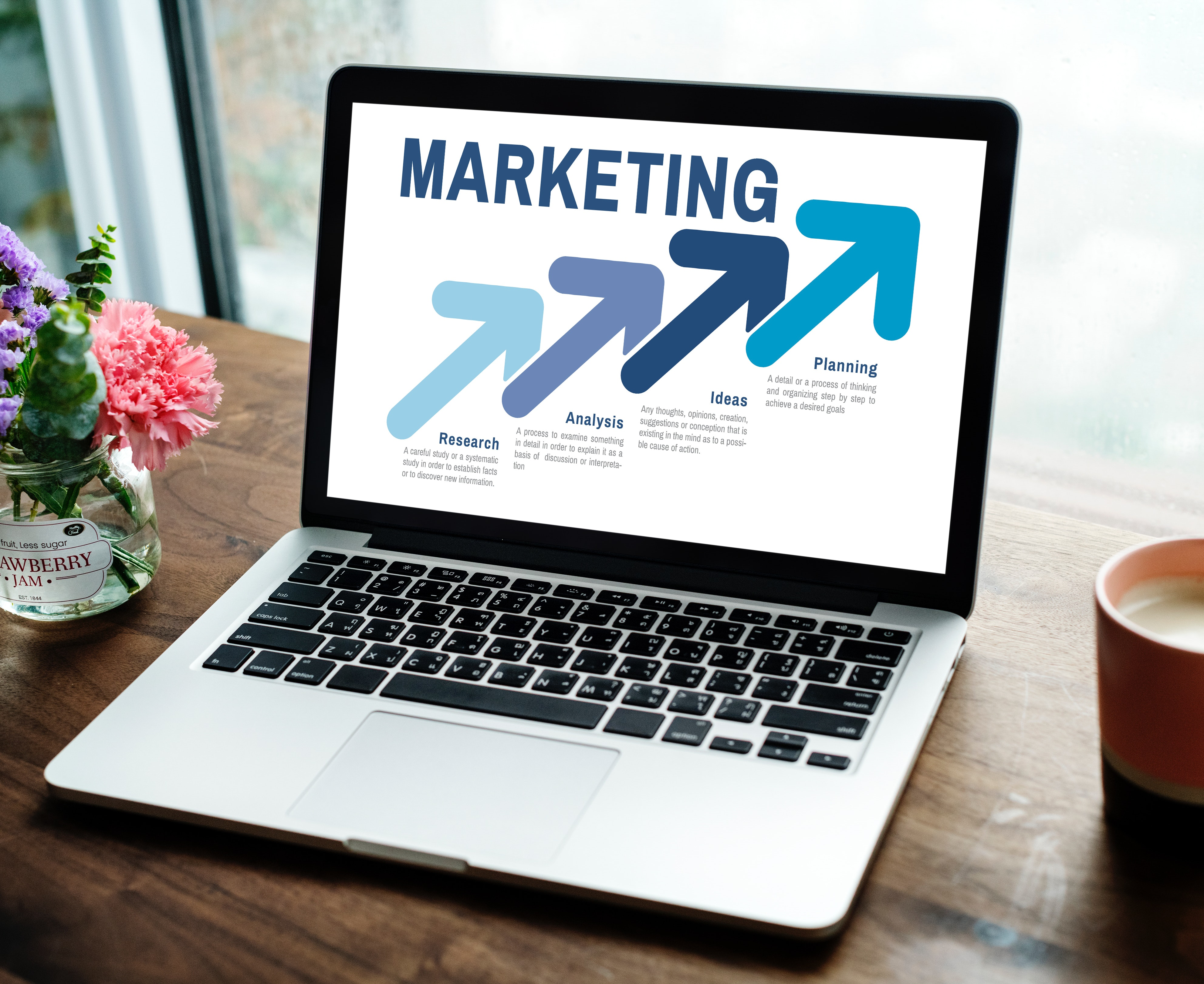 How Can Digital Marketing be used to create publicity?