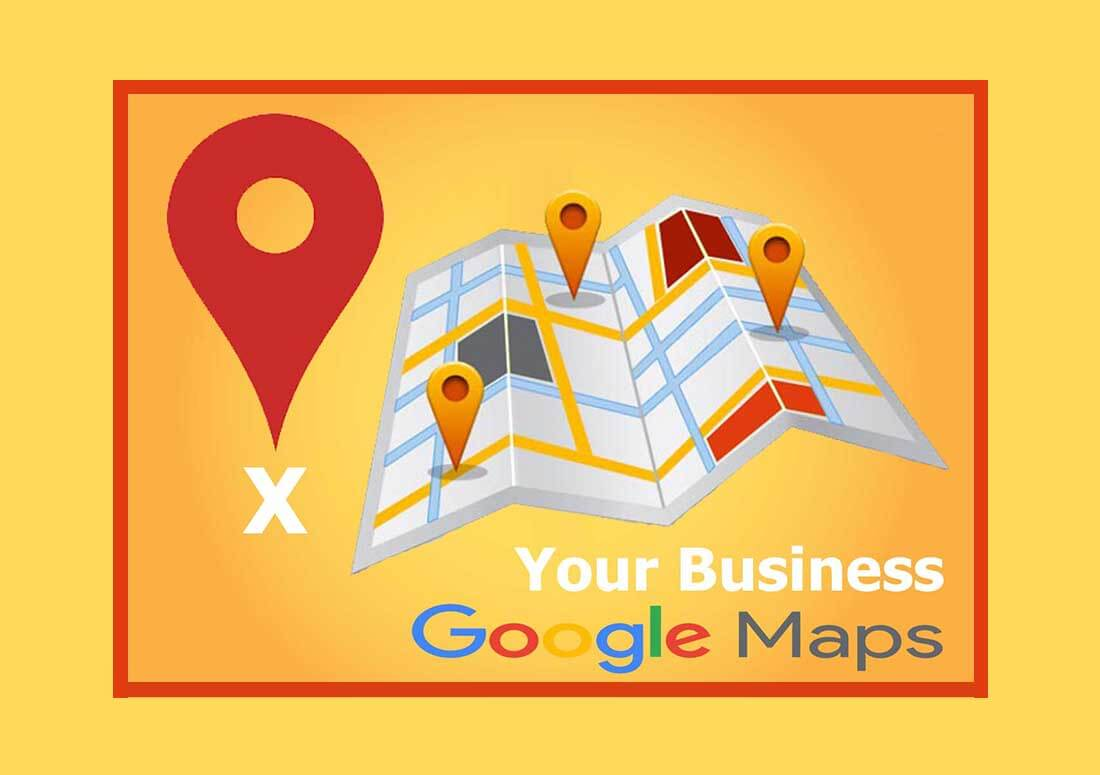 The Google Maps Local Search Ads