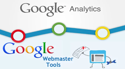 webmaster analytic tools