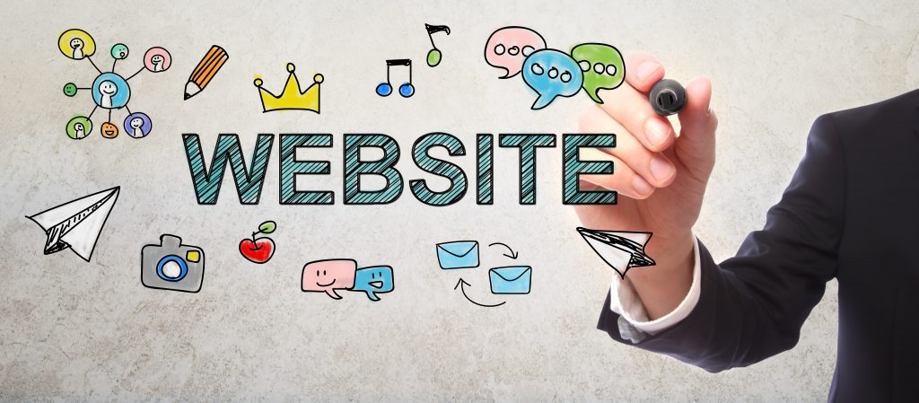 8 Reasons Why Your Website Is More Important Than Your Business Card